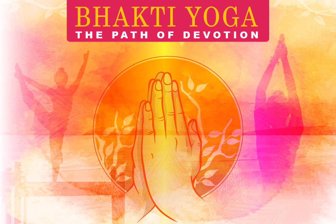 What Is Bhakti Yoga Its Types Benefits Practice Guide Fitsri