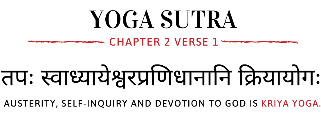 Yoga Sutras Of Patanjali Who Was Patanjali 4 Chapters Of Ysp Fitsri
